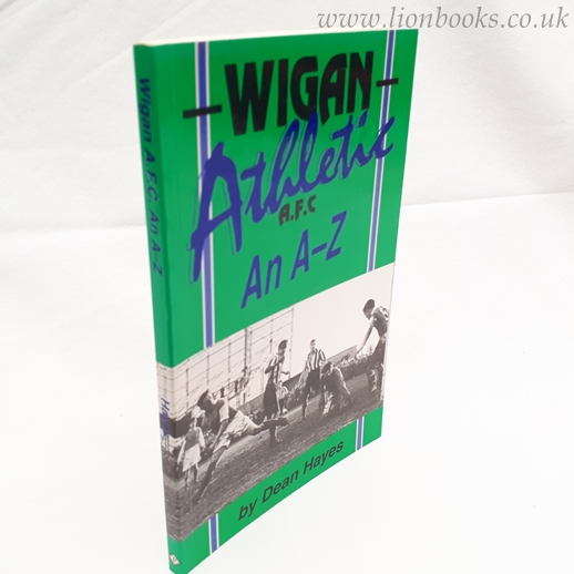 Image for Wigan Athletic AFC An A-Z