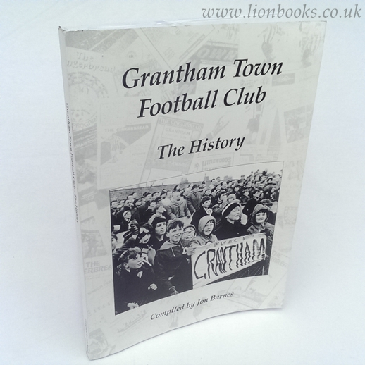 Image for Grantham Town Football Club The History