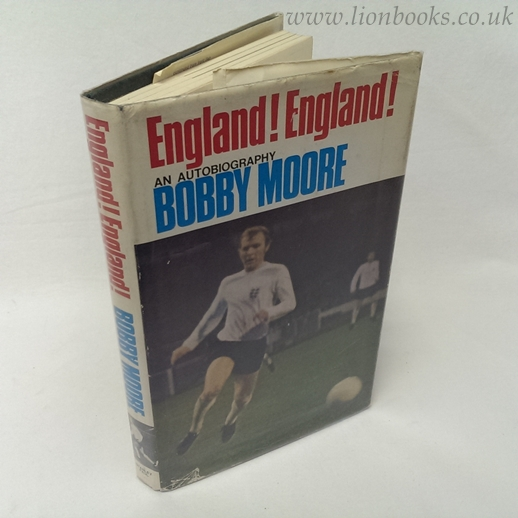 Image for England! England!