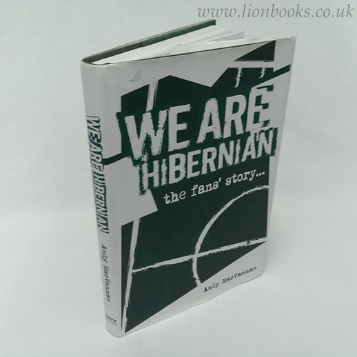 Image for We Are Hibernian