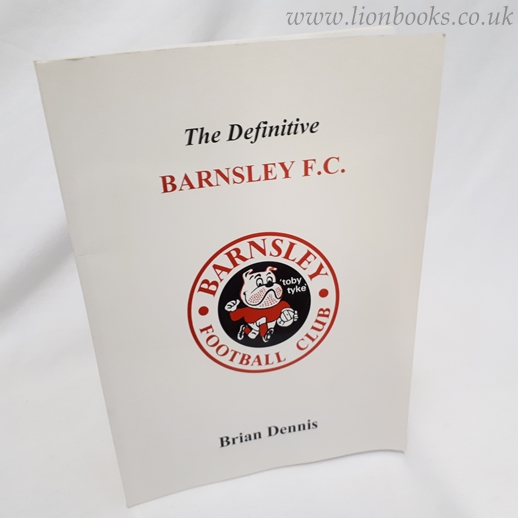 Image for The Definitive Barnsley F. C.
