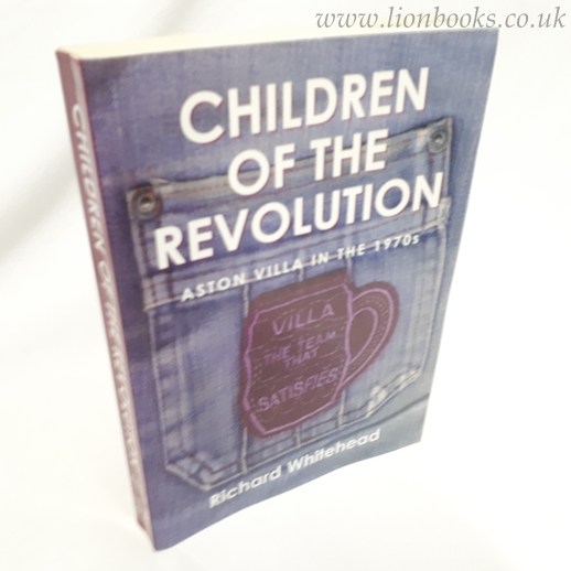 Image for Children of the Revolution