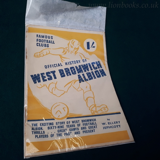 Image for West Bromwich Albion
