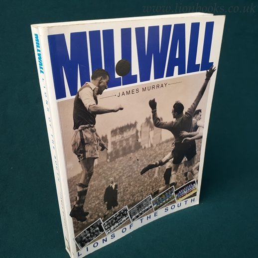 Image for Millwall Lions of the South