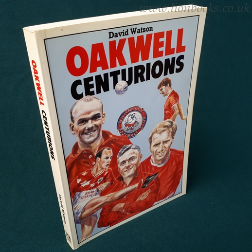 Image for Oakwell Centurions