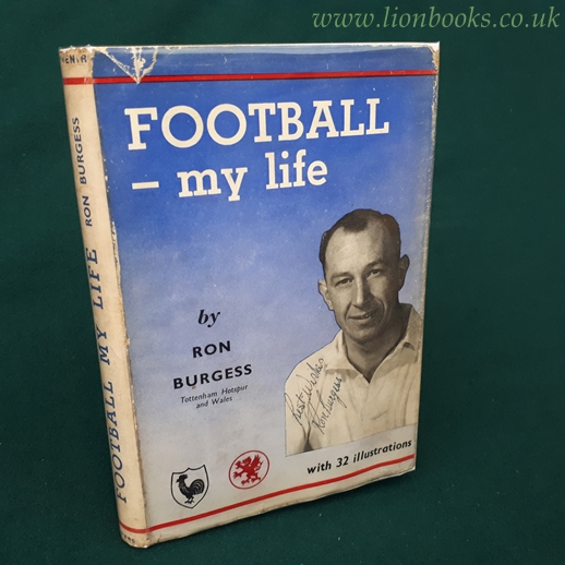 Image for Football - My Life.