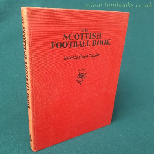 Image for The Scottish Football Book 7