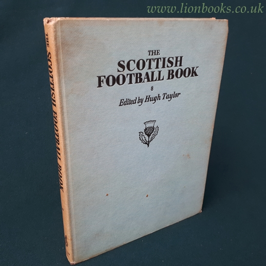Image for The Scottish Football Book 8