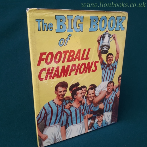 Image for The Big Book of Football Champions 1957