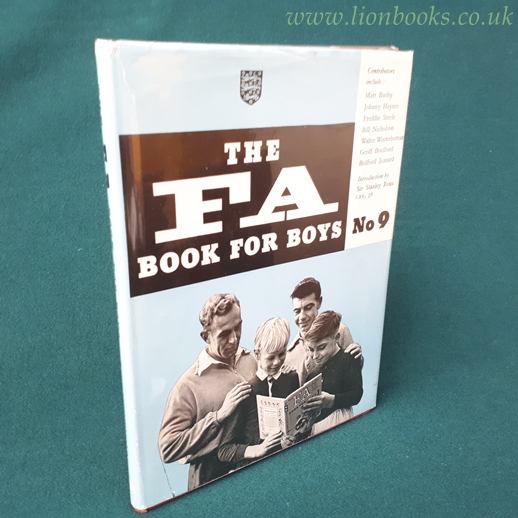 Image for The F. A. Book for Boys No. 9