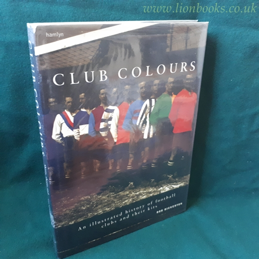 Image for Club Colours