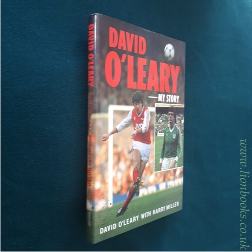 Image for David O'Leary My Story