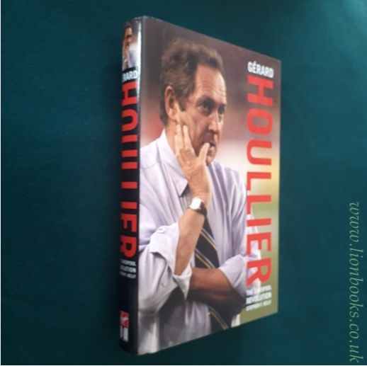 Image for Gerard Houllier The Liverpool Revolution