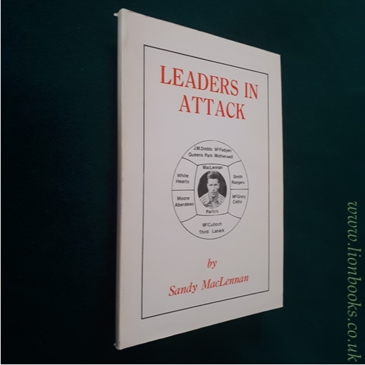Image for Leaders in Attack