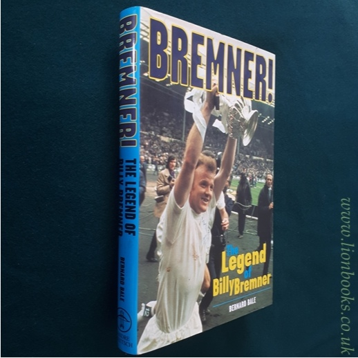 Image for Bremner!  The Legend of Billy Bremner