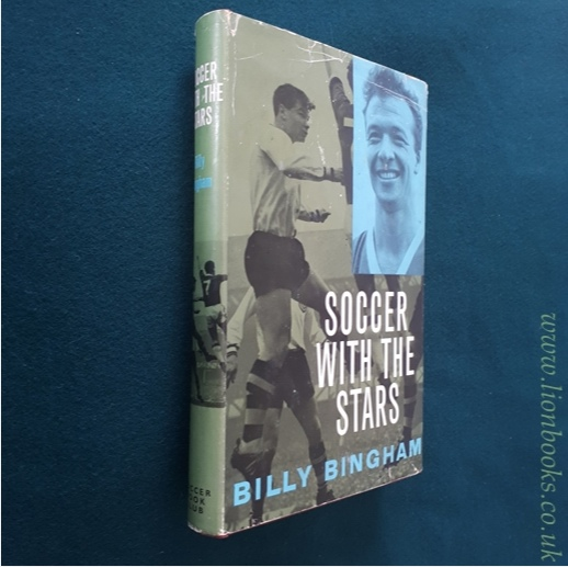 Image for Soccer with the Stars