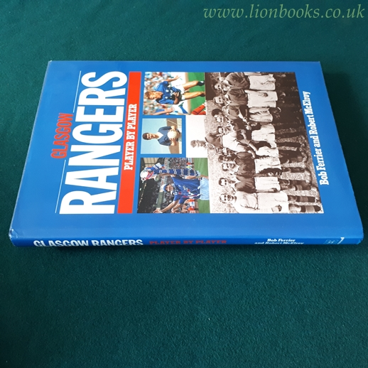 Image for Glasgow Rangers Player by Player