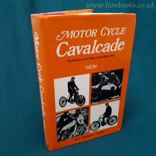 Image for Motor Cycle Cavalcade