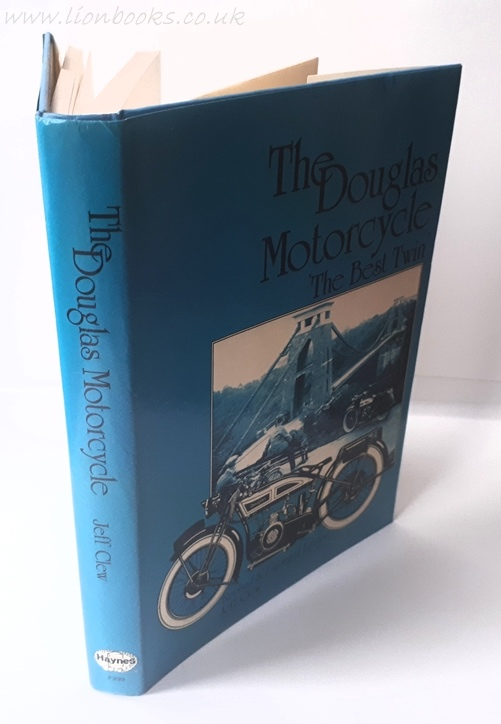 Image for The Douglas Motor Cycle The Best Twin
