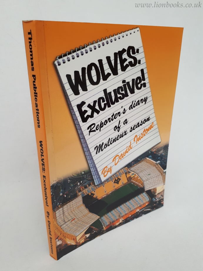 Image for Wolves Exclusive