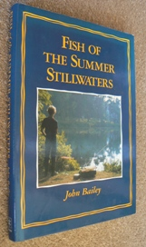 Image for Fish of the Summer Stillwaters