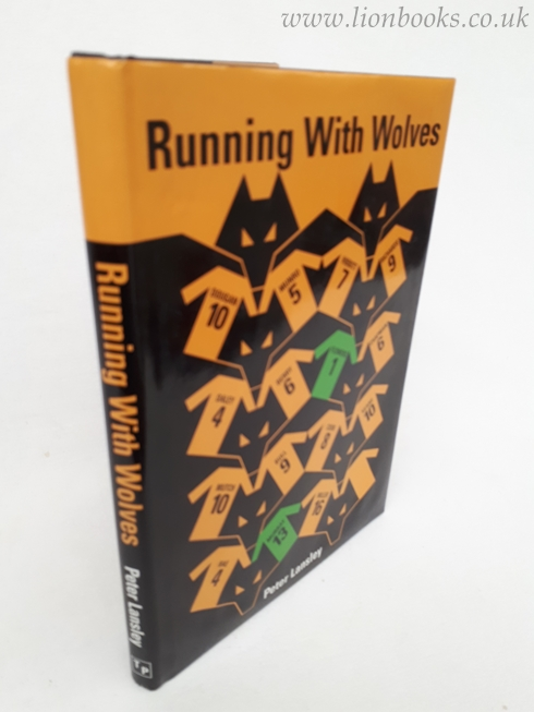 Image for Running with Wolves