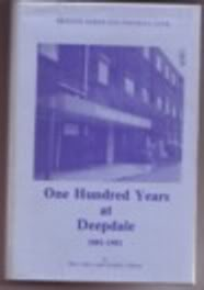 Image for One Hundred Years at Deepdale 1881-1981