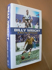 Image for Billy Wright A Hero for all Seasons