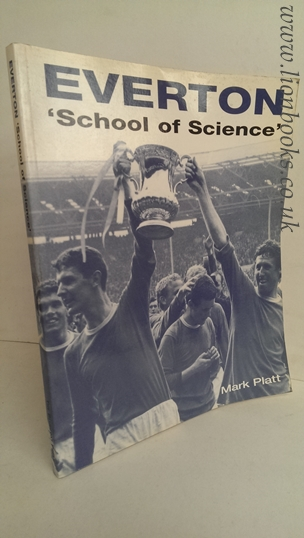 Image for Everton: School of Science