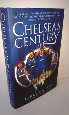 Image for Chelsea's Century