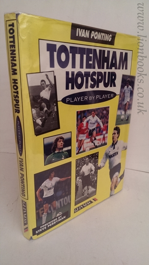 Image for Tottenham Hotspur - Player By Player