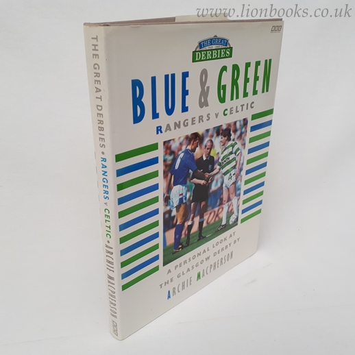 Image for Great Derbies : Blue and Green