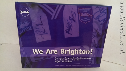 Image for We are Brighton