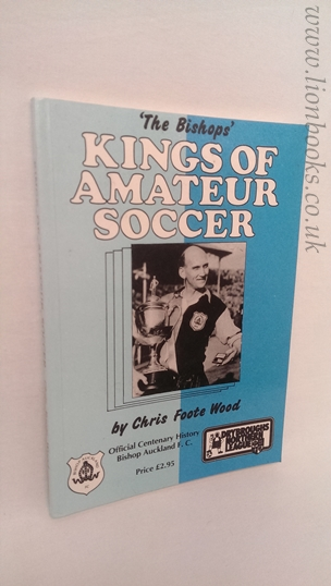 Image for Kings of Amateur Soccer