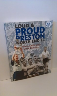 Image for Loud & Proud Preston North End FC