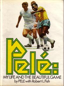 Image for Pele - My Life And The Beautiful Game