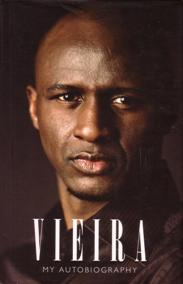 Image for Vieira : My Autobiography