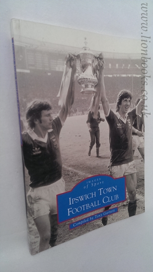 Image for Ipswich Town Football Club