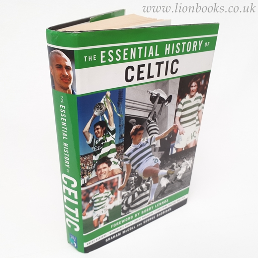 Image for The Essential History of Celtic