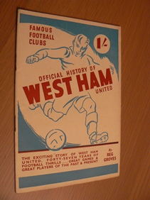 Image for West Ham United