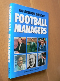 Image for The Breedon Book of Football Managers