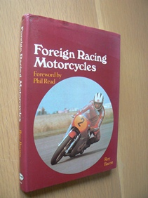 Image for Foreign Racing Motorcycles