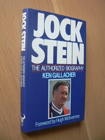 Image for Jock Stein - The Authorised Biography