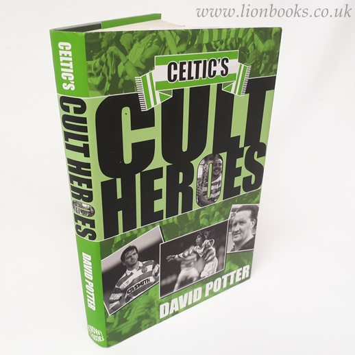 Image for Celtic's Cult Heroes