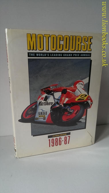 Image for Motocourse 1986-87