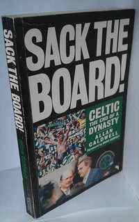 Image for Sack the Board  End of the Celtic Dynasty