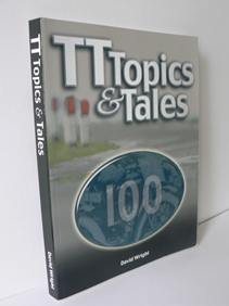 Image for TT Topics and Tales