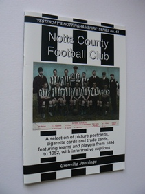 Image for Notts County Football Club