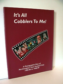 Image for It's all Cobblers to Me!