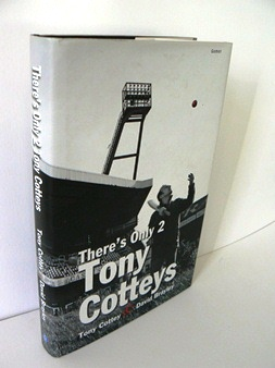 Image for There's Only Two Tony Cotteys